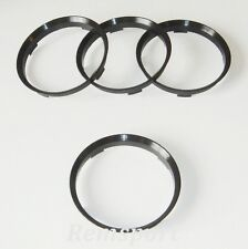 Anelli di centraggio KESKIN 76,9-72,6 BMW e36 e46 e60 e90 z4