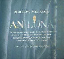 CD Mellow Blend - An Luna, (Sweet) Poetry