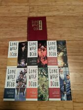 Lone Wolf & Cub Limited Incentive Edition Hardcover HC + VOL 15,17,18,19,20,22