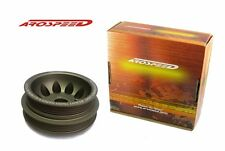 AROSPEED Light-Weight Crank Pulley Toyota Corolla Levin AE86 4AGE Torque Gain