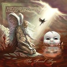 Enforce - The Final Sign [New CD]
