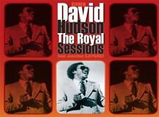 DAVID HUDSON The Royal Sessions NEW SOUL R&B LP VINYL  (SOUL JUNCTION) NORTHERN