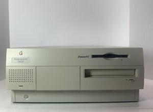 Vintage Ultra Rare 1997 Apple Macintosh Computer Workgroup Server 7250/120 M3979