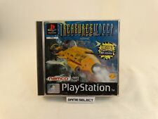 TREASURES OF THE DEEP PLAYSTATION 1 2 3 PS1 PS2 PS3 PAL ITALIANO COMPLETO + DEMO