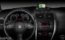 Genuine OEM Suzuki SX4 Grand Vitara Integrated GPS Navigation System 2010 2011