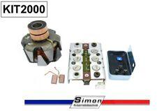Reparatursatz für Lichtmaschine BMW R80 Benelli Moto Guzzi V35 Florida