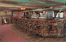 "Interior view of The ""Cocktail Corner,"" at Road House, W.ORANGE, NJ, 40-50s"