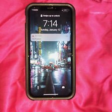 Apple iPhone X - 256GB - Space Gray (T-Mobile)