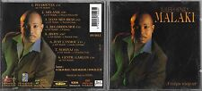 CD 8 TITRES JULES-HENRY MALAKI A CORPS MAJEUR de 1999 FRANCE TBE