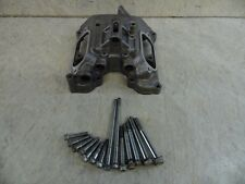 Honda XR650R Rocker Arm Cover    XR 650R 2001 #3