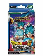 Dragon Ball CCG (Bandai) Trading Card Games