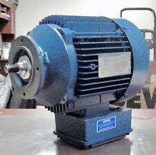 SEW-EURODRIVE INC. DFT90S4/2 Motor