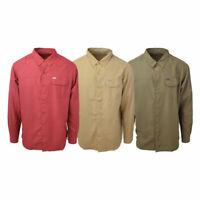 Columbia Men's Smith Creek L/S Woven Shirt (Retail $65)