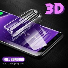 3D Panzerfolie für Samsung Full Screen Curved Displayfolie Panzer Schutzfolie