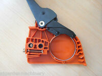 HUSQVARNA 136 137 142 chainsaw sprocket clutch cover chainbrake,530 05 48 02