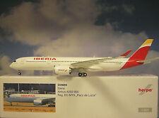 Herpa Wings 1 500 Airbus A350-900 Iberia Ec-mxv 532617 Modellairport500