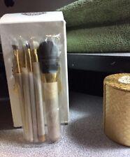 MAC 2014 Holiday Heirlooms Basic Brush Set, NIB, LE, RETIRED, VERY RARE