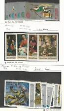 Burundi, Postage Stamp, #88a-94b, 222-5 Mint NH, 236-9, C62-5 Used, 1965-68
