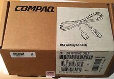 Compaq iPaq USB Auto Sync Cable (191007-B21)
