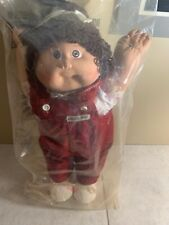 1983 cabbage patch doll mint in box  adoption papers Millicent eleanor sealed