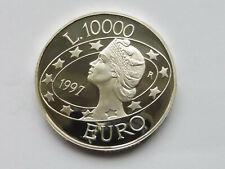 L2577     SAN MARINO 10000,- Lire 1997 Europa