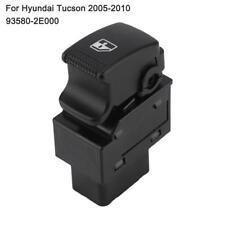 Single Power Window Lifter Passenger Switch for Hyundai Tucson 05-10 93580-2E000