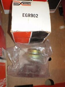 NORS 1974-76 FORD MUSTANG II PINTO 75-76 MERCURY BOBCAT 76 CAPRI EGR VALVE