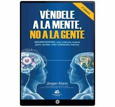 Vendele A La Mente No A La Gente Jurgen Klaric Paperback New Negocios