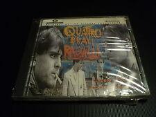 """CD BOF """"QUATTRO BRAVI RAGAZZI"""" Richard HOROWITZ"""