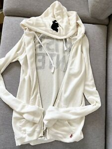 free city artist wanted sweater hoodie jacket size 1