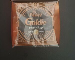 2x Parley Goldie advanced beauty soap 100g  💯 Authentic