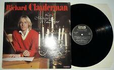 RICHARD CLAYDERMAN MUSIQUES AMOUR 33T LP VG++ 1980 QUALITE COLLECTION