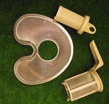 Dishwasher Zanussi ZDS2010 MICRO FILTER