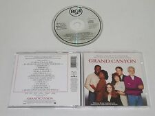 GRAND CANYON/SOUNDTRACK/JAMES NEWTON HOWARD(RCA 07863 61115-2)CD ALBUM