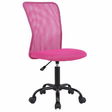 Merveilleux Middle Back Mesh Office Chair Computer Desk Task Swivel Seat Ergonomic  Executive