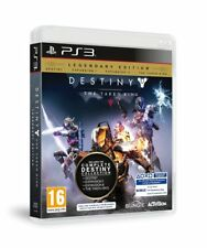 Destiny The Taken King Legendary Edition PS3 NEW SEALED DISPARAGING TODAY BY 2PM