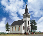 Walthers 933-3655 HO Cottage Grove Church Kit