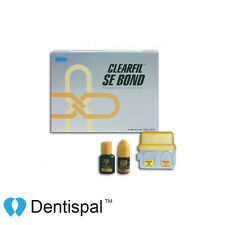 Kuraray Clearfil SE Bond Resin-based dental adhesive system 1970KA