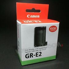 Canon GR-E2 Attachment Grip for EOS-1V/1VHS/1N/1NHS/1HS/3 Original Brand New
