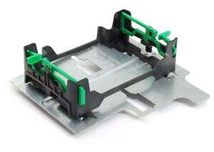 Dell J6238 Processor Heat-Sink Retention Module + Brackets T2788 Backplate U2641