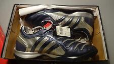 "Adidas Predator Pulsion TRX TF ""Silber-Grau Edition"" Gr. 42 2/3 ""neu mit Karton"""