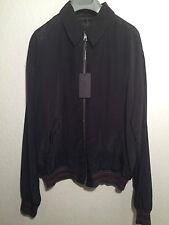 PRADA  Jacke Blouson, M, Nylon,. PRADA Luxury Nylon Jacket M
