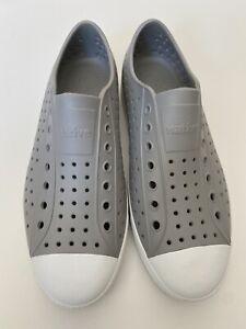 Native Shoes Unisex Women's Size 11 Men's 9 UNISEX NEW