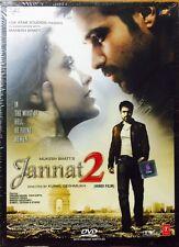 Jannat 2 - Emraan Hashmi, Esha Gupta - Hindi Movie DVD Region Free Eng Subtitles