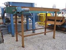 120 X 24 Flat Belt Conveyor 42178