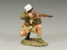 King (and) & Country  EA053 - Legionnaire Kneeling Rifle