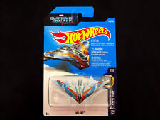 Hot Wheels Die-cast Milano, Marvel Guardians Of The Galaxy Vol. 2 Spaceship, New