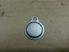 Jeep Willys MB GPW CJ2A CJ3A Timing Hole Cover NOS G503