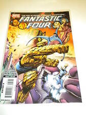 DF Marvel Comics Fantastic Four Issue 572 Signed