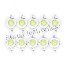 50 Pcs 3W Cool White High Power Led Lamp Beads 160~220 Lm 3Watt wholesale